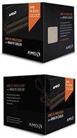 AMD FX-8350 Box (Sockel Am3+, 32nm, FD8350FRHKHBX)