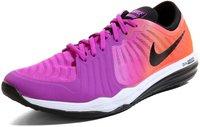 Nike Dual Fusion TR 4 Print Wmn hyper volt/black/total crimson/pink