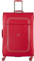 Delsey Dauphine 2 Spinner 77 cm red