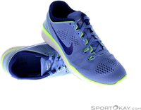 Nike Free TR 5 Wmn chalk blue/ghost green/white/deep royal blue