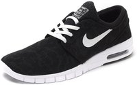 Nike SB Stefan Janoski Max cool grey/white/dark grey