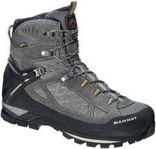 Ajungilak Alto Guide High GTX Men grey/tuff