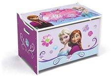 Delta children Spielzeugtruhe Frozen Die Eiskönigin (TB83235FZ)