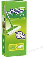 Swiffer System Starter Kit (9 Stk.)