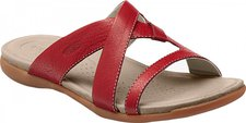 Keen Rose City Slide red dahlia