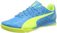 Puma EvoSpeed Sala 3.4 Men's  atomic blue/safety yellow/gum