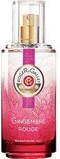 Roger & Gallet Gingembre Rouge Eau Fraîche Parfumée (50 ml)