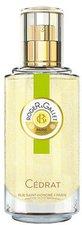Roger & Gallet Cedrat Eau Fraiche Parfumee (50 ml)