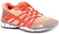 The North Face Litewave Ampere Women neon peach/tropical coral