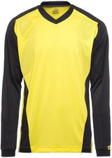 Mavic Stratos Long Sleeve Jersey yellow