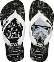 Havaianas Star Wars white