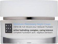 Rituals Moisture Recovery Night Cream (50ml)