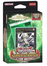 Yu-Gi-Oh Starter Deck 2013 V for Victory