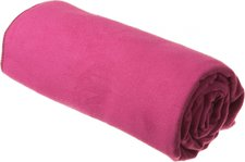 Summit Outdoor Drylite Towel Xtra Large berry (75x150cm)