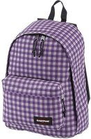 Eastpak Out Of Office checksange purple