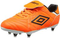 Umbro Speciali Eternal Premier SG orange/black