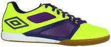 Umbro Futsal Street 2 jaune neon/violet