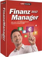 Lexware FinanzManager 2017 (Box)