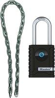 Master Lock Bluetooth Bügelschloss mit Kette