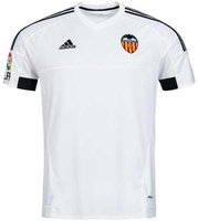 Adidas FC Valencia Home Trikot 2014/2015