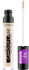 Catrice Liquid Camouflage - High Coverage Concealer 010 Porcellain (5ml)