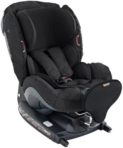HTS BeSafe iZi Kid X2 i-Size Fresh Black Cab