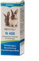 Canina Petvital N 400 Globuli (10 g)