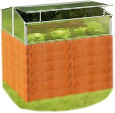 Juwel Rasensamen Thermofrühbeet Bio Protect für Profiline