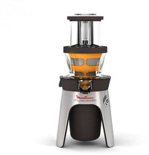 Moulinex Infiny Press Revolution ZU5008 champagner
