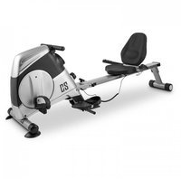 Capital Sports Rowbi 3-in-1 Ruder-Fahrrad-Ergometer Seilzugtrainer