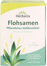 Herbaria Flohsamen (100 g)