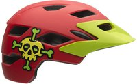 Bell Helmets Sidetrack Child Helm