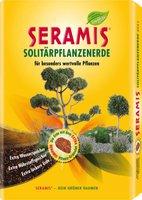 Seramis Solitärpflanzenerde ohne Torf, 27,5 Liter