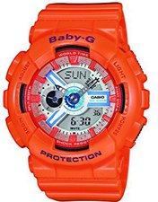 Casio Baby-G (BA-110SN-4AER)