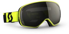 Scott LCG Neon Yellow / Solar Black Chrome