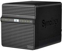 Synology DS416j 4-Bay 16TB