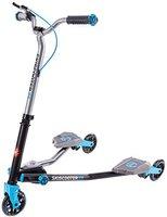 Smart Trike Ski Scooter Z5