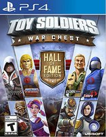 Toy Soldiers War Chest: Hall of Fame Edition (PS4)