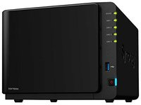 Synology DS416play 4-Bay 12TB