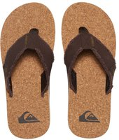 Quiksilver Monkey Abyss brown/brown/brown