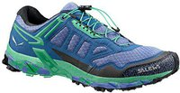 Salewa WS Ultra Train colony blue/absinthe