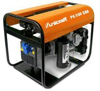 Unicraft PG 500 SRA