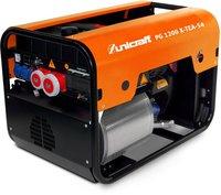 Unicraft PG 1200 X-TEA-54
