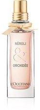 LOccitane Néroli & Orchidée Eau de Toilette (75ml)