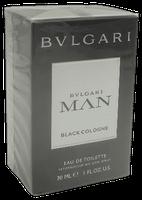 Bulgari Man in Black Cologne (30ml)