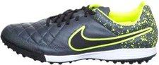 Nike Tiempo Legacy TF anthracite/black/volt