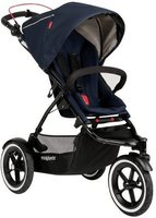 Phil & Teds Sport Buggy Midnight (2016)