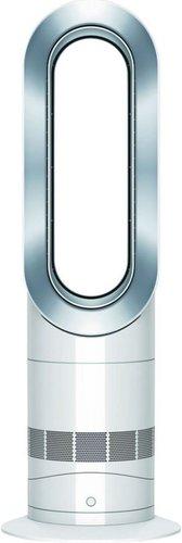 Dyson AM09 Hot + Cool weiß/silber
