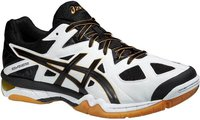 Asics Gel-Tactic black/white
