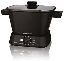 Morphy Richards Sear and Stew 460751EE
